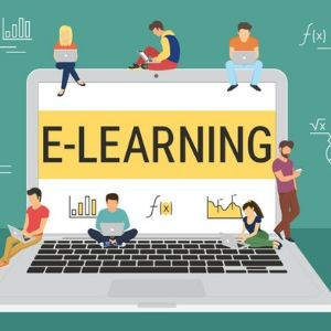 Service oriented architecture, Fluid UI's and offline playbacks for a eLearning Framework