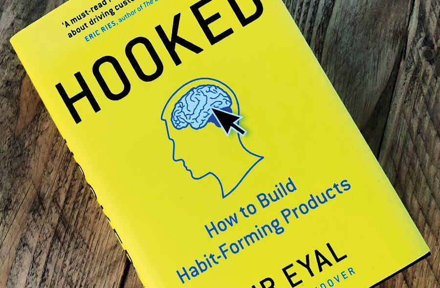 How the Hook Model Can Make Your Product Flourish